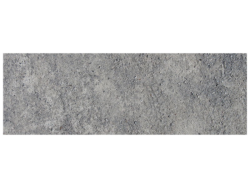 Panoramic Canvas Print Concrete wall