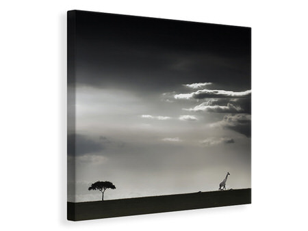 Canvas print 15 Minutes Of Happiness