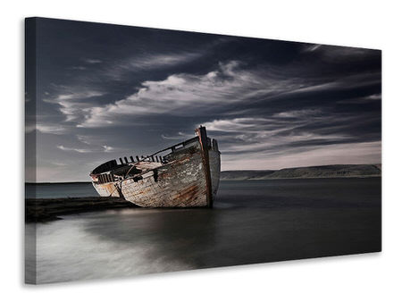 Canvas print Final Destination