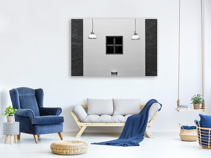 Canvas print Grouping
