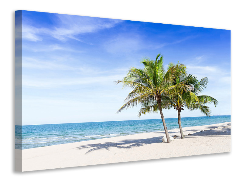 Canvas print Thailand Dream Beach
