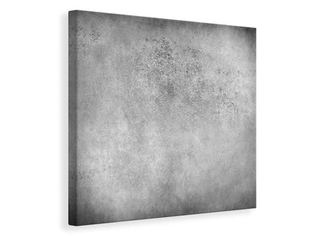 Canvas print Gray Wall Shades
