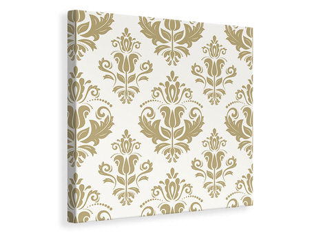 Canvas print Baroque Ornaments