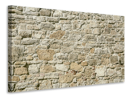 Canvas print Nature Wall